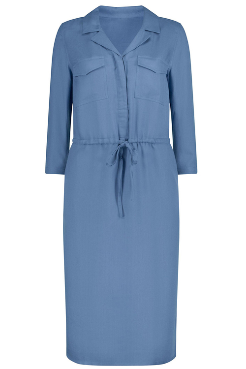 Euro Edit Lyocell Dress