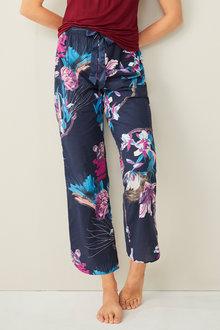 Mia Lucce Cotton Voile Pants - 258020