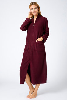 Mia Lucce Zip Robe - 258022
