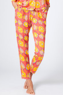Mia Lucce Pop Art Pj Pants - 258026