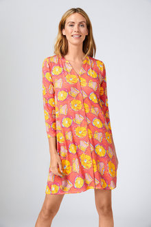 Mia Lucce Pop Art Nightshirt - 258027