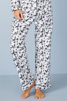 Mia Lucce Classic Flannel Pj Pant - 258033