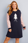 Mia Lucce Flannel Nightie