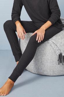 Mia Lucce Ribbed Leggings - 258045
