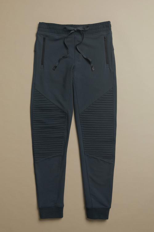 Isobar Soft  Knee Panels Jogger