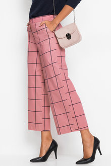 Urban Culotte Pants - 258060