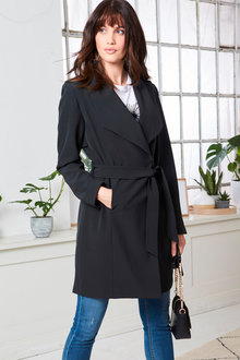 Urban Trench Coat - 258061