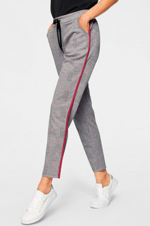 Urban Side Stripe Jogger - 258065