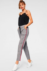 Urban Side Stripe Jogger