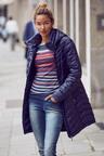 Urban Longline Puffer Jacket