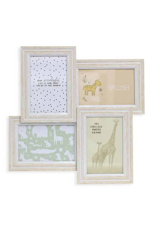 Splosh Baby Collage Frame