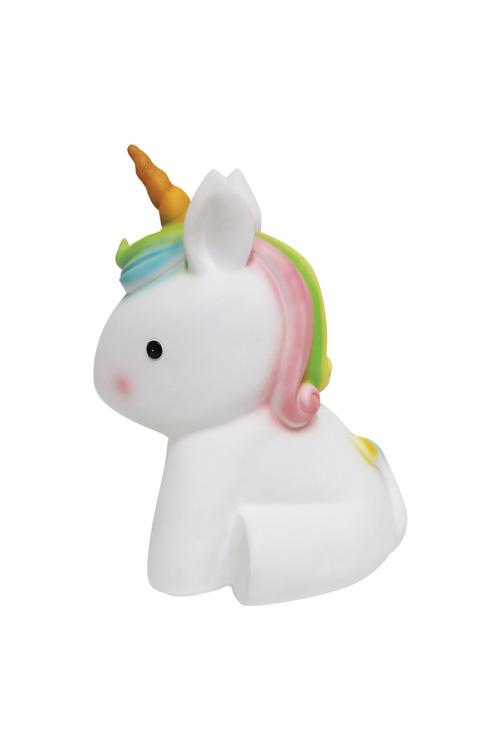 Splosh Colourful Kids Unicorn Night Light