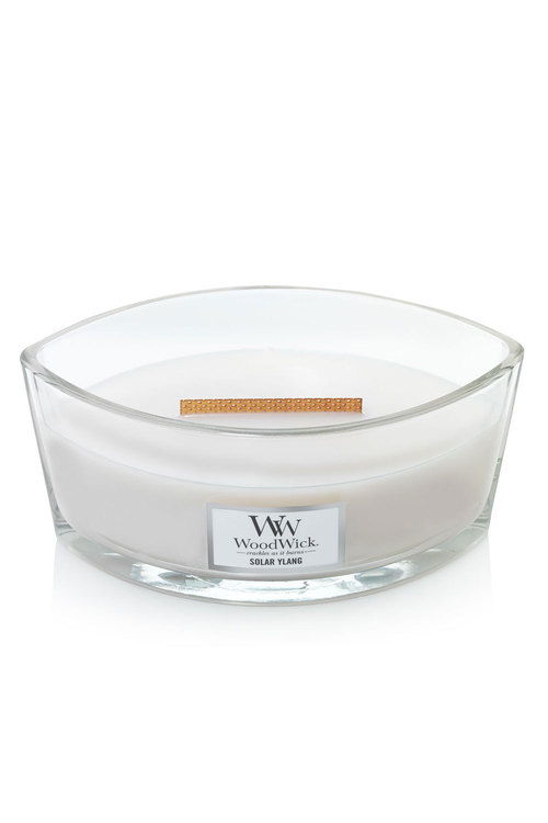 WoodWick Solar Ylang Candle