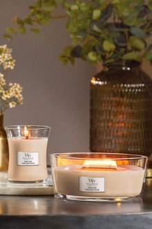 WoodWick Solar Ylang Candle - 258279