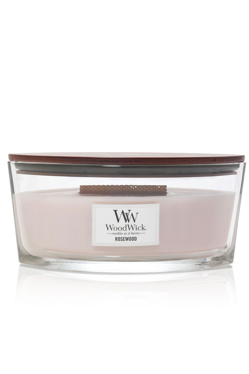 WoodWick Rosewood Candle