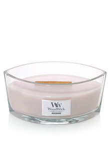WoodWick Rosewood Candle - 258281