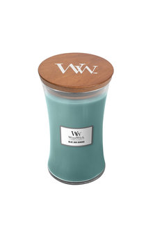 WoodWick Blue Java Banana Candle - 258285
