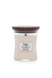 WoodWick White Honey Candle - 258286