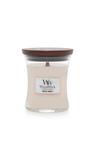 WoodWick White Honey Candle