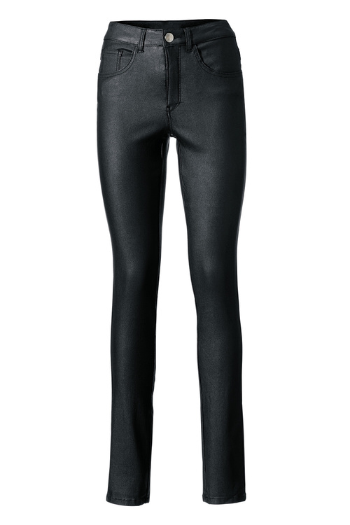Heine Coated Trouser