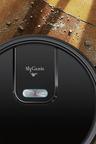 My Genie GMAX Wi-Fi Intelligent Robotic Vacuum