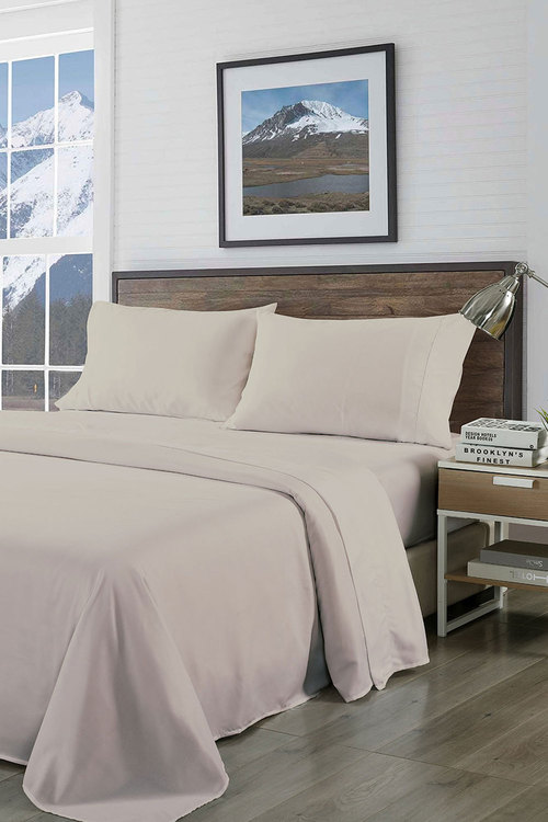 Royal Comfort Blended Bamboo Sheet Set