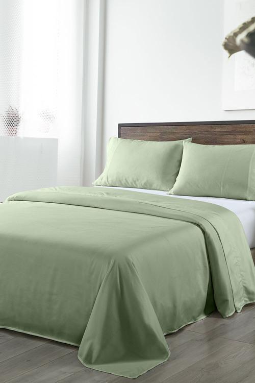 Royal Comfort Blended Bamboo Sheet Set