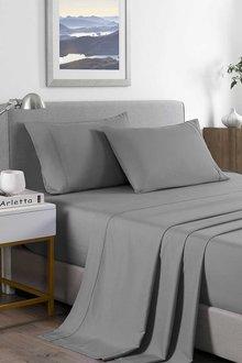 Royal Comfort Bamboo Blend Cooling Sheet Set - 258382