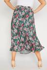 Sara Flowy Skirt
