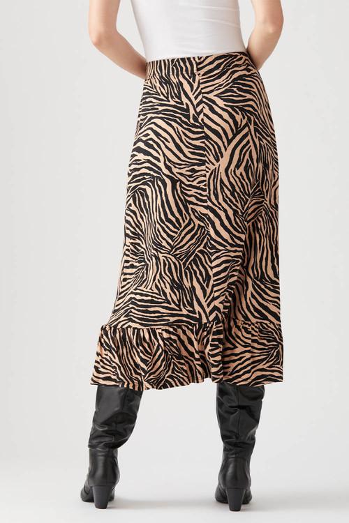 Capture Knit Pull on Skirt