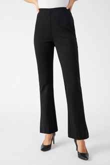 Grace Hill Sleek Stretch Pants - 258575