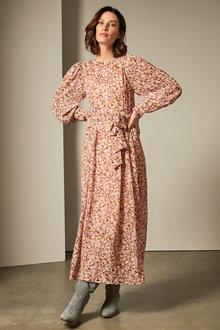 Grace Hill Chiffon Dress - 258576