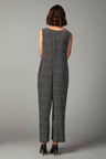 Grace Hill Sleeveless Jumpsuit