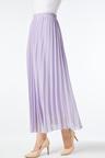 Grace Hill Pleated Skirt