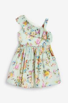 Next One Shoulder Prom Dress (3-16yrs) - 258652