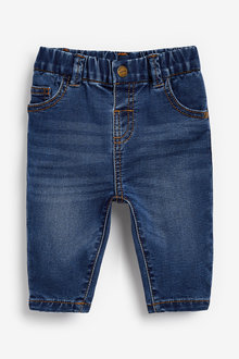 Next Stretch Denim Jeans (0mths-2yrs) - 258672