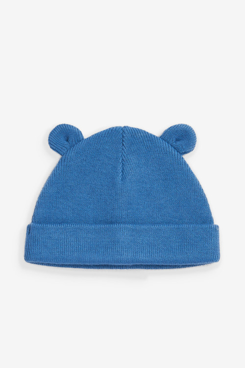 Next Bear Rib Hat (0mths-2yrs)