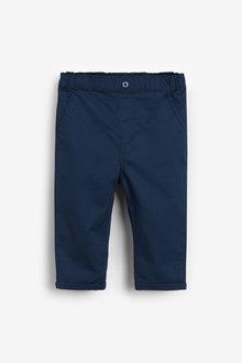 Next Shirt, Argyle Pattern Knitted Tank And Chino Set (0mths-3yrs) - 258714