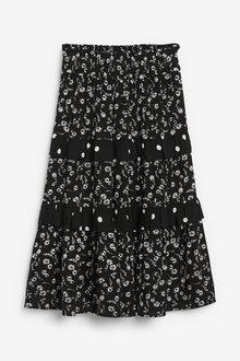 Next Ruffle Skirt (3-16yrs) - 258758