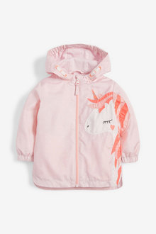 Next Unicorn Cagoule (3mths-7yrs) - 258762