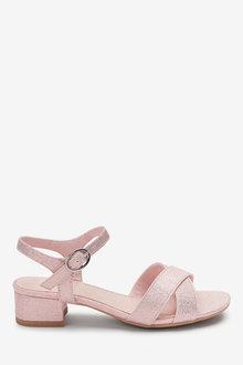 Next Heel Sandals (Older) - 258807