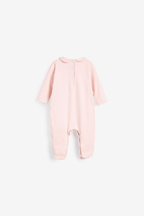 Next Smart Bunny Sleepsuit (0mths-2yrs)