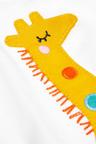 Next Giraffe T-Shirt And Leggings Set (0mths-2yrs)