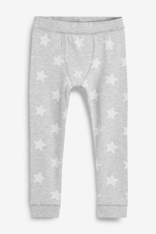 Next Star Printed Snuggle Thermal Set (1.5-16yrs)