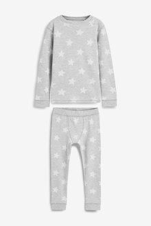 Next Star Printed Snuggle Thermal Set (1.5-16yrs) - 258909
