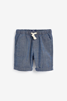 Next Pull-On Shorts (3-16yrs) - 258987