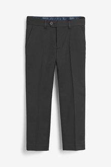 Next Tuxedo Trousers (3-16yrs) - 258992