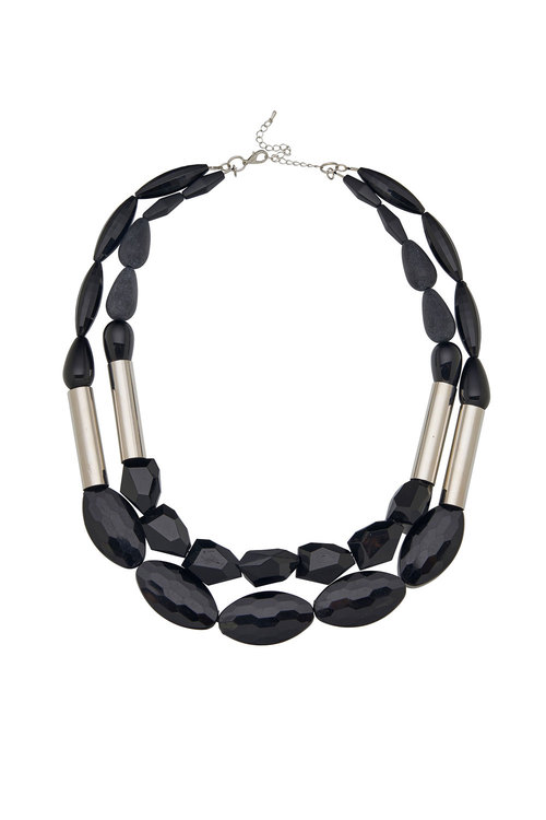 Amber Rose Emily Necklace