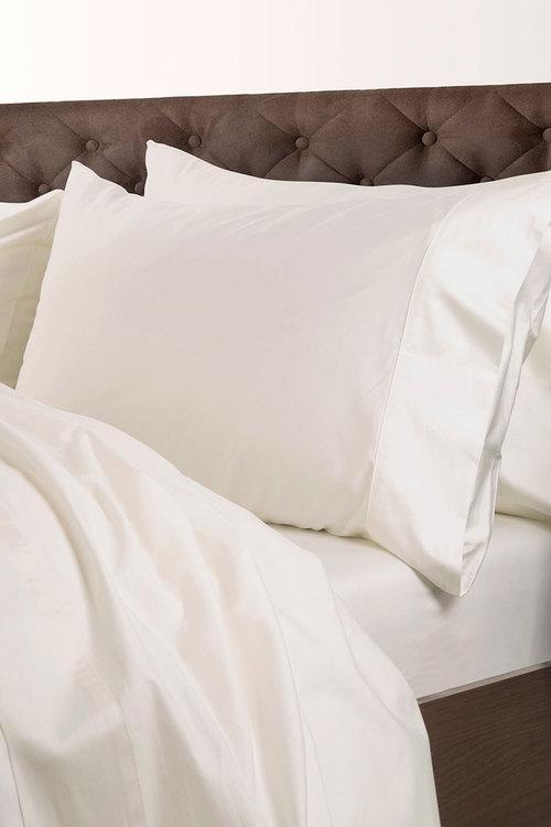 Royal Comfort Cotton Blend Duvet Cover