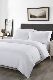 Royal Comfort 1200 Thread Count Six-Piece Bedding Set - 260203